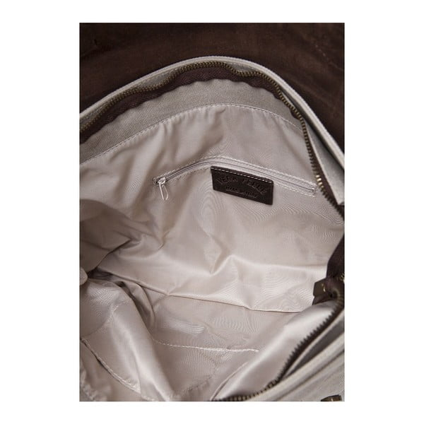 Pánská taška Ferruccio Laconi 5002 Beige