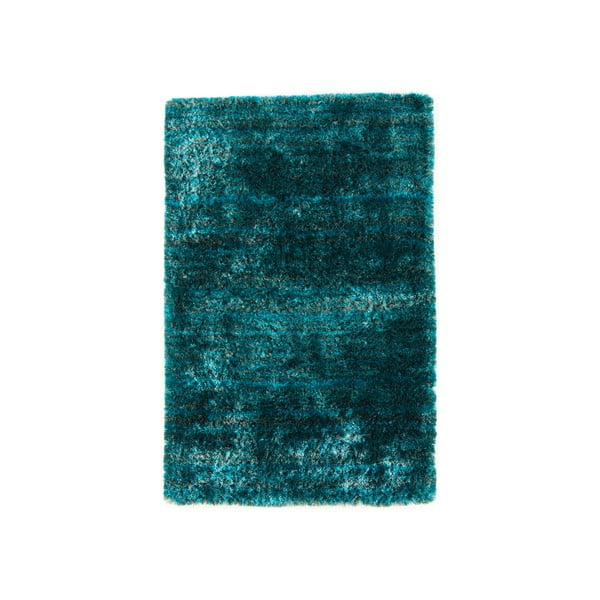 Koberec Edge Aquamarine, 120x180 cm