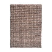 Ručně vyráběný koberec The Rug Republic Baker Beige, 160 x 230 cm
