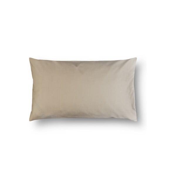Povlak na polštář Whyte 50x70 cm, béžový