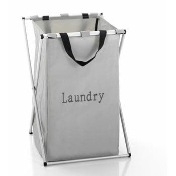 Coș pentru rufe Tomasucci Laundry, gri imagine