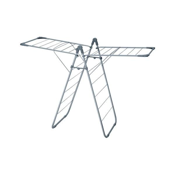 10M Slimline X Wing Graphite Metallic ruhaszárító állvány - Addis