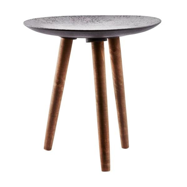 Odkládací stolek KJ Collection Moly, 44 cm