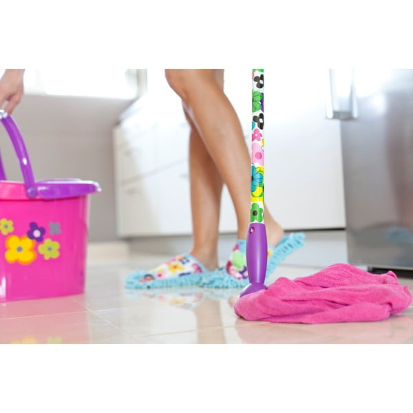 Mop Vigar Colorful