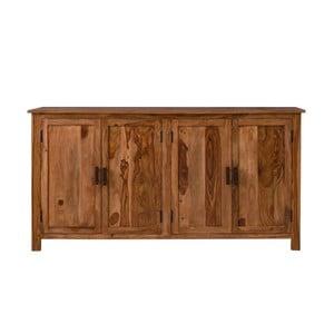 Comodă din lemn de palisandru Massive Home Kreta