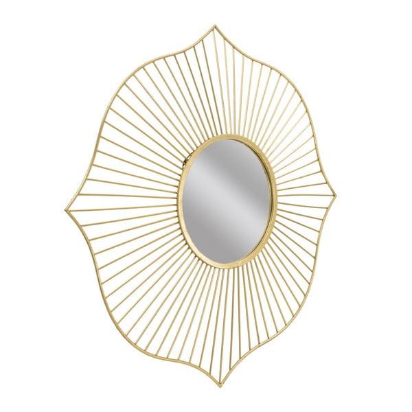 Nástěnné zrcadlo Mauro Ferretti Alfha, ⌀130cm