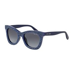 Sluneční brýle Jimmy Choo Flash Blue/Grey
