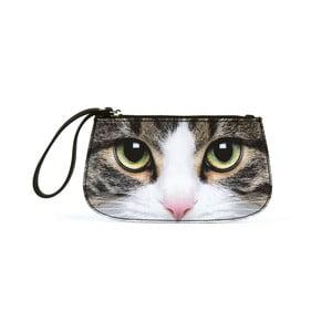 Malá taška s řemínkem Tabby Cat