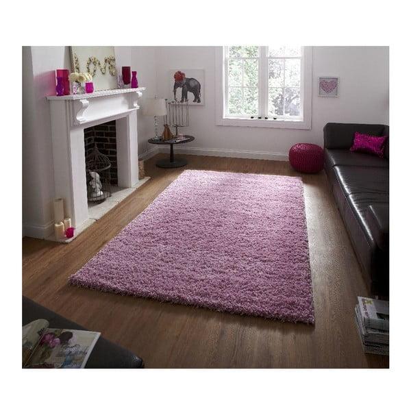 Koberec Vista Pink, 80x150 cm
