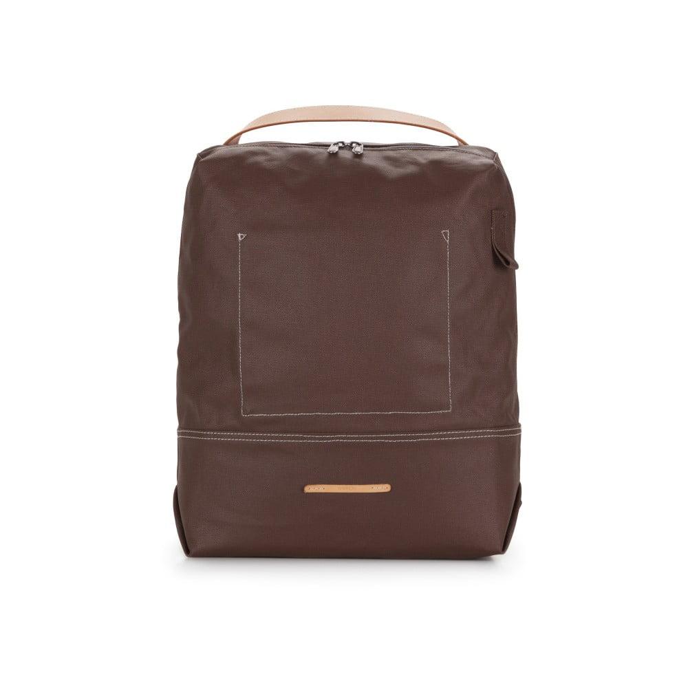 """Černý batoh / taška Rawrow 522, 13"""""""