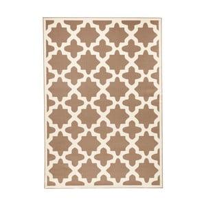 Béžový koberec Zala LivingNoble,140x200cm
