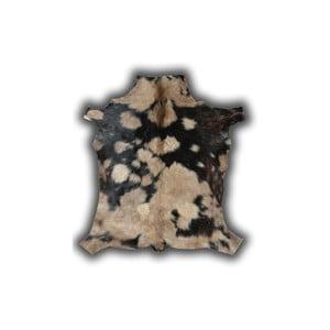 Kožená předložka z kozy Pipsa Goat, 85x100 cm