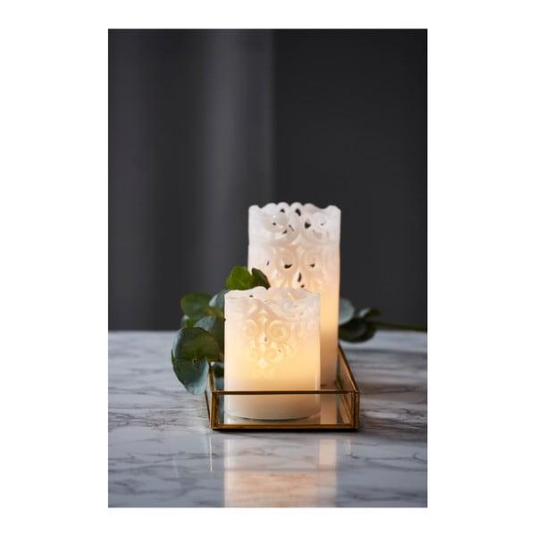 Świeczka LED Best Season Clary, wys. 15 cm