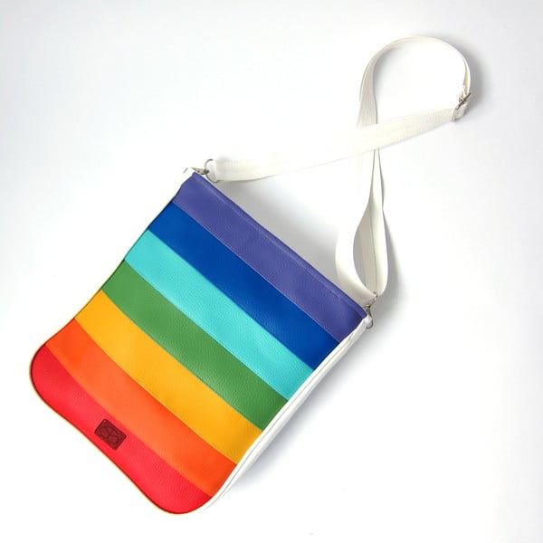 Taška Medium Rainbow
