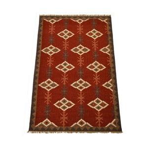 Ručně tkaný koberec Kilim 118, 160x240 cm