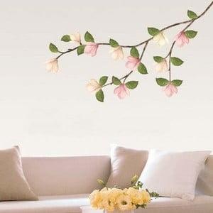 Autocolant Ambiance Pink Magnolia