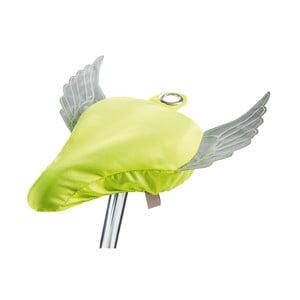 Potah na cyklistické sedátko Donkey Flying Lemon