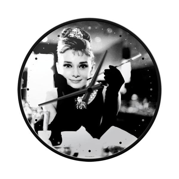 Hodiny Audrey Hepburn