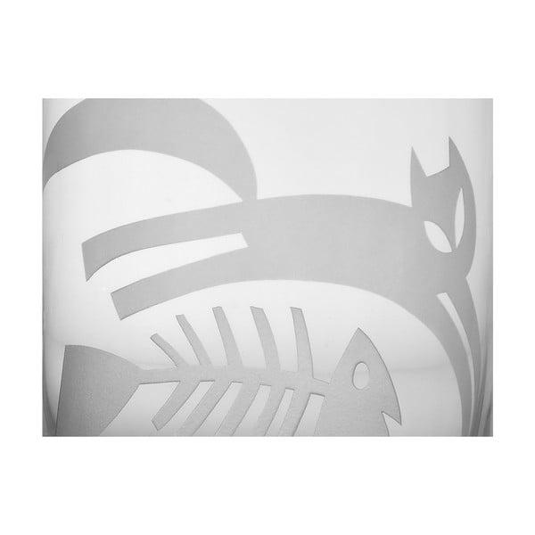 Sklenice Kočky II, 280 ml, 2 ks