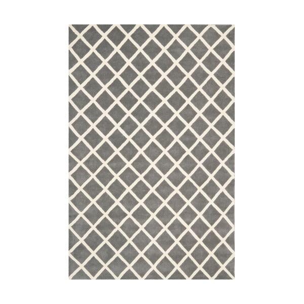Vlněný koberec Safavieh Soho, 182x274 cm