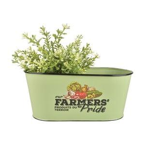 Květináč Esschert Design Farmers,1,9l