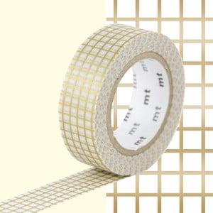 Washi páska MT Masking Tape Landry, návin10m