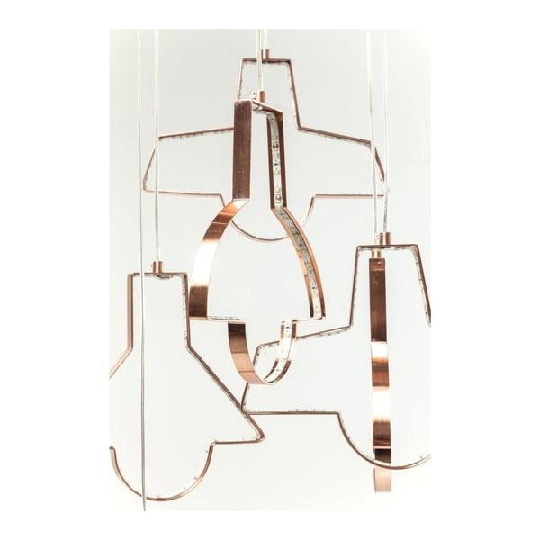 Stropní svítidlo  Kare Design Foggia