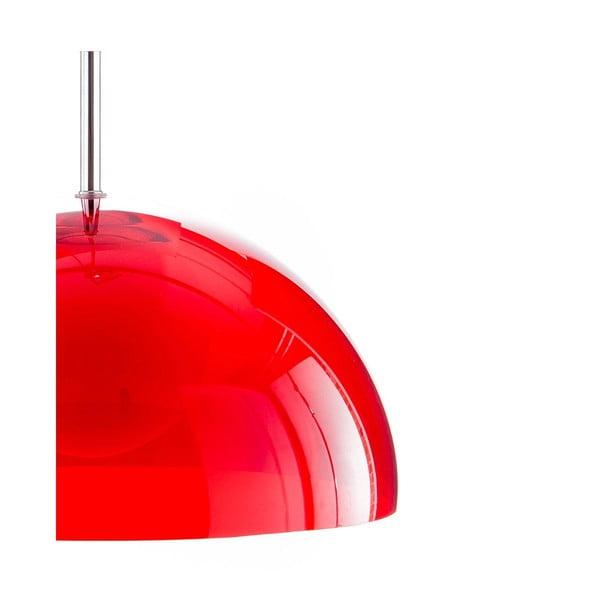 Závěsné svítidlo Tomasucci Silty Red