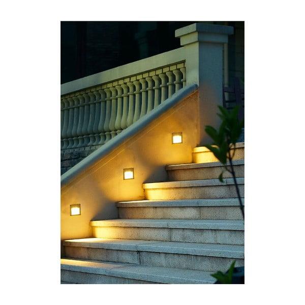 Venkovní nástěnné LED světlo Elisa