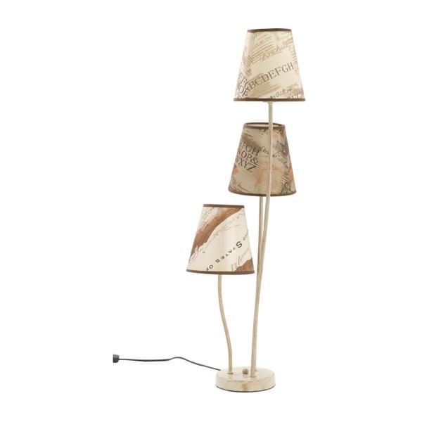 Lampa Mauro Ferretti Sahara Trio, 82 cm