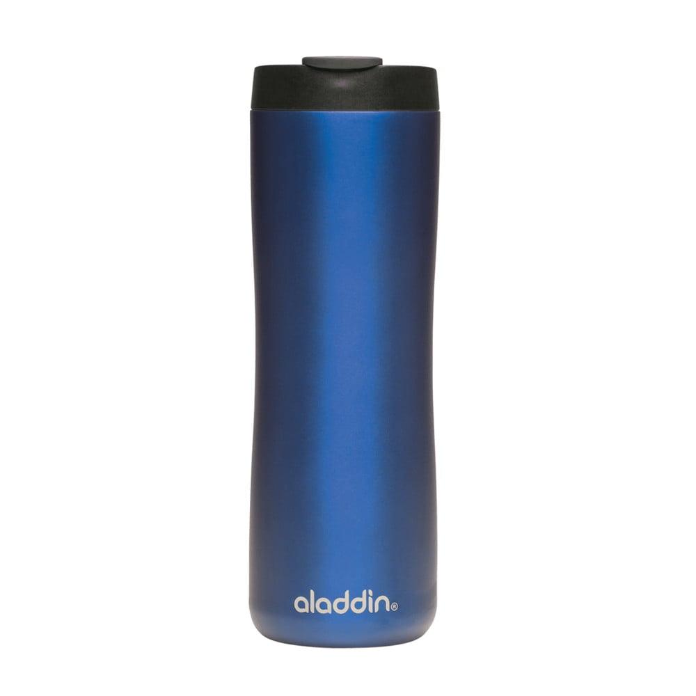 Modrý termohrnek Aladdin Flip-Seal™,470ml