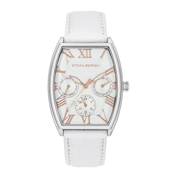 Unisexové hodinky Sundsvall White