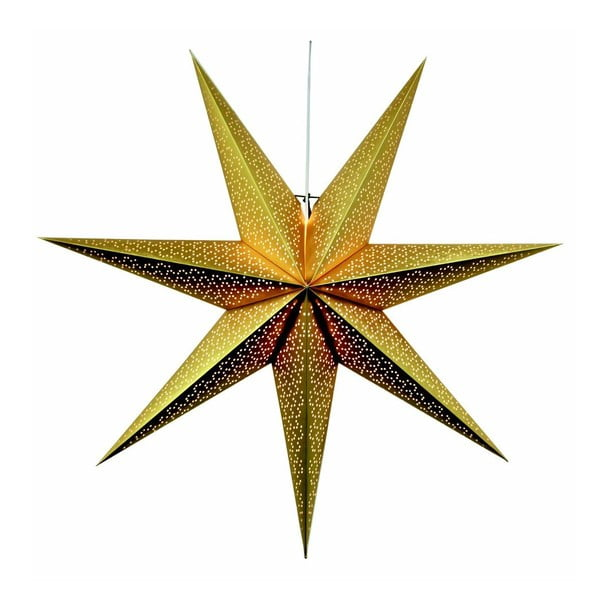 Svítící hvězda Best Season Dot, 100 cm
