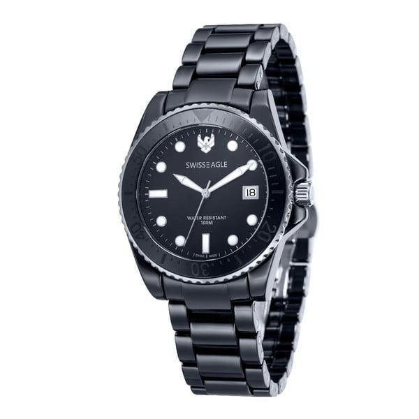 Pánské hodinky Swiss Eagle Glacier SE-9051-33