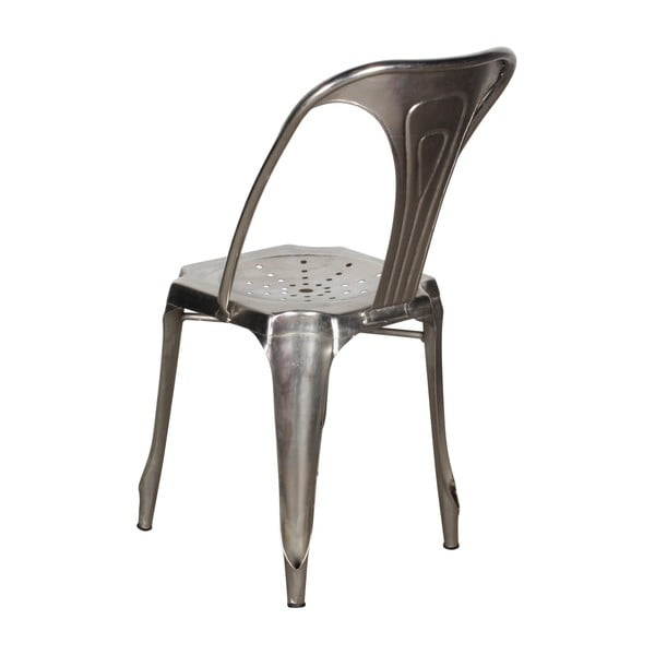 Židle Chaise 1927 Nickel