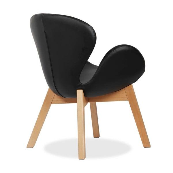 Židle Swan Wood