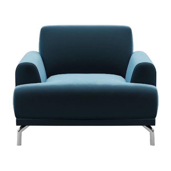 Puzzo kék fotel - MESONICA