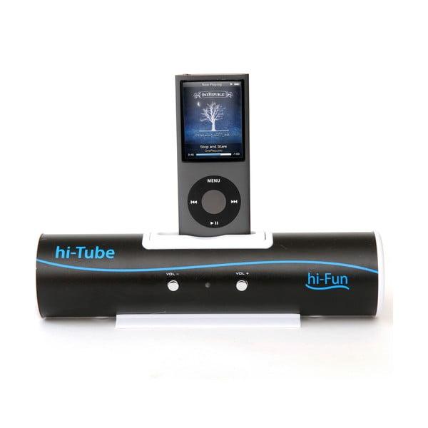 Přenosný reproduktor Hi-Tube, černý