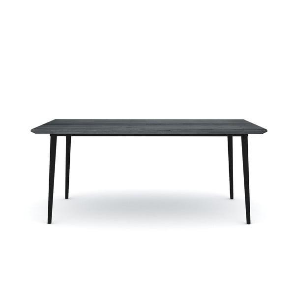 Stół do jadalni z drewna akacji Livin Hill Capella, 90x160 cm