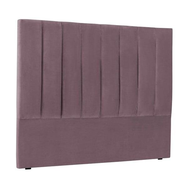Los Angeles lila ágytámla, szélesség 160 cm - Cosmopolitan Design