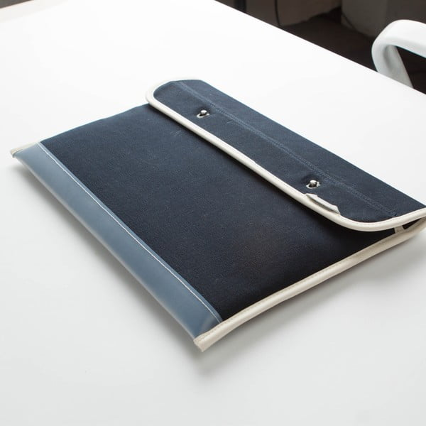 Psaníčko/obal/podstavec na notebook Clutch 110, navy