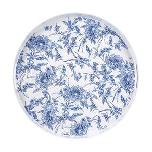 Platou Ashdene Indigo Blue, ⌀ 35,5 cm