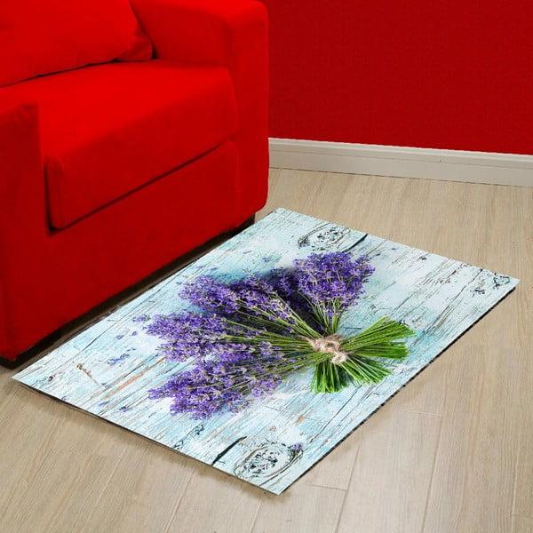 Vinylová předložka Lavender,52x75cm