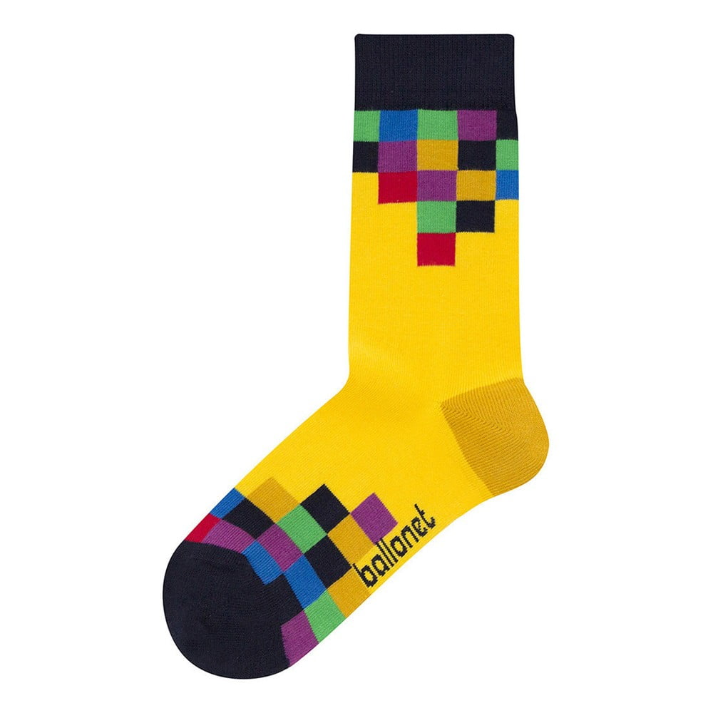 Ponožky Ballonet Socks TV, velikost 41 – 46