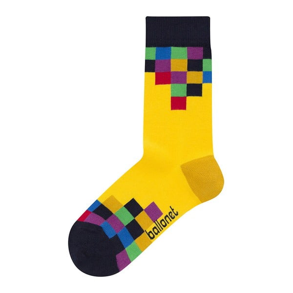 TV zokni, méret: 36 – 40 - Ballonet Socks