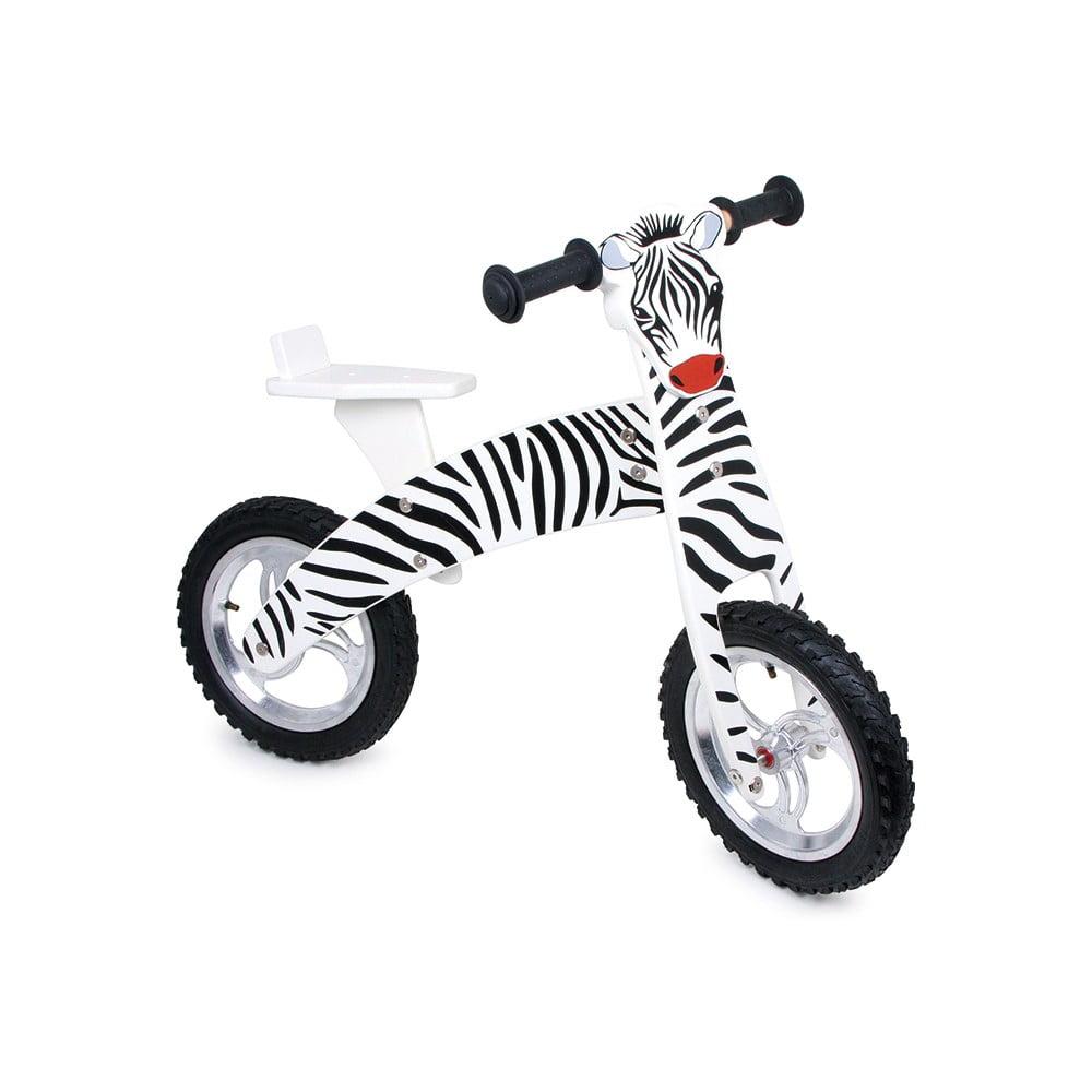 Odrážecí kolo Legler Zebra