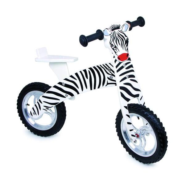 Zebra futó bicikli - Legler
