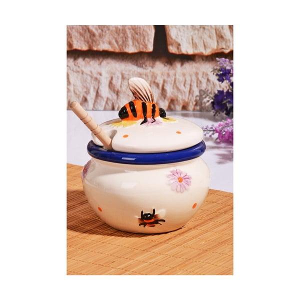 Bee fedeles méztartó