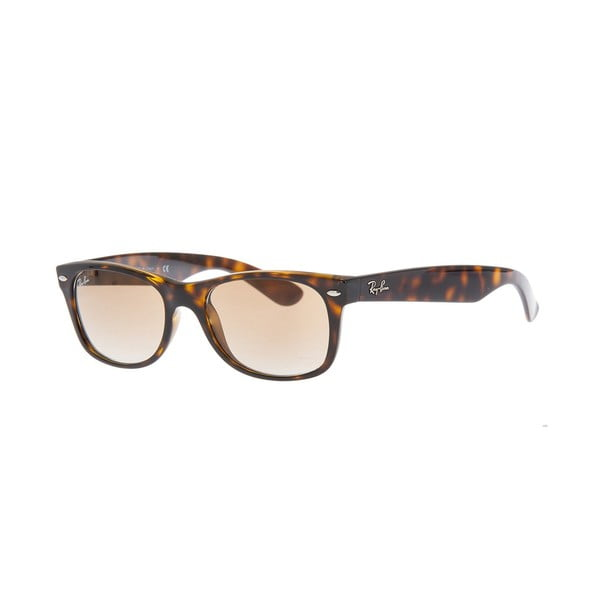 Pánské sluneční brýle Ray-Ban 2132 Heather Brown 55 mm
