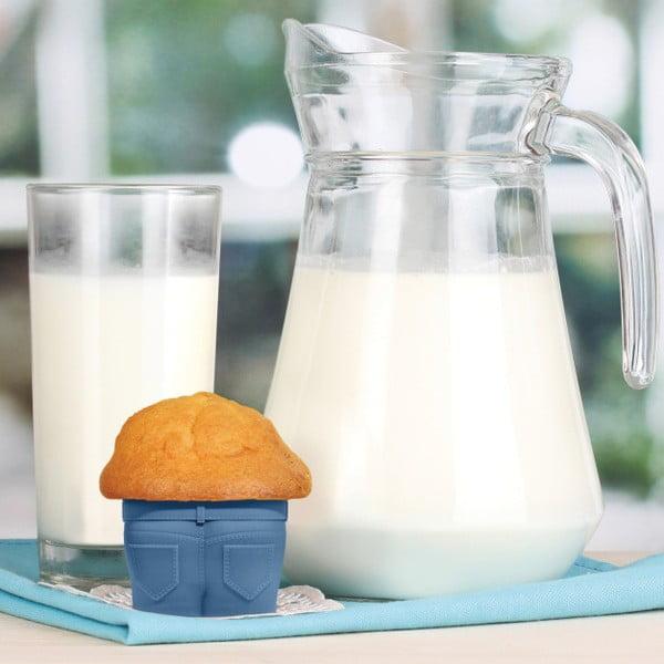 Sada 4 formiček na muffiny Fred & Friends Muffin Tops